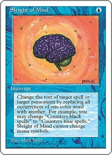 Sleight of Mind 4E