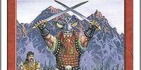 Balduvian Barbarians