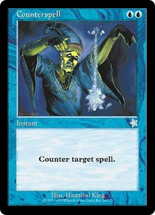 Counterspell P4