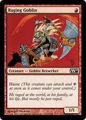 Raging Goblin M10