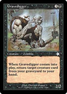 Gravedigger P3