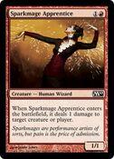 Sparkmage Apprentice M10