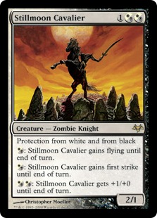 Stillmoon Cavalier EVE