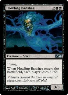 Howling Banshee M10
