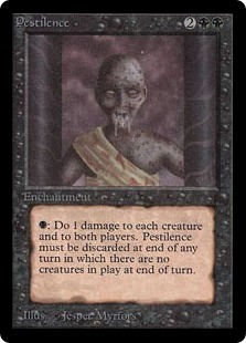 Pestilence 2E