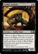 Zombie Goliath M10