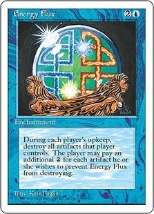 Energy Flux 4E