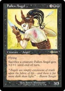 Fallen Angel BD