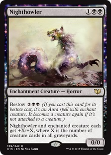 Nighthowler C15