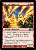 Inferno Elemental M10