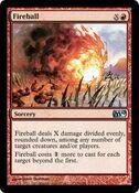 Fireball M10
