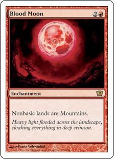 Blood Moon 9ED