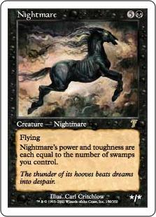 Nightmare 7E