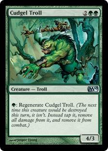 Cudgel Troll M10
