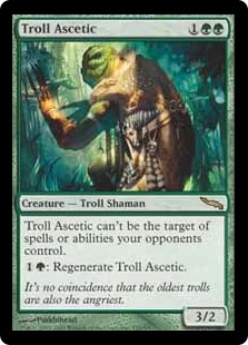 Troll Ascetic MRD