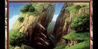 Vivid Crag