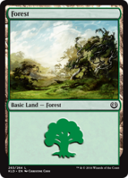 Forest KLD 263