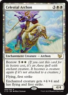 Celestial Archon C15