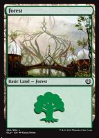 Forest KLD 264