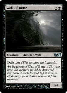 Wall of Bone M10