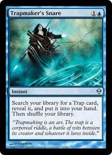 Trapmaker's Snare ZEN