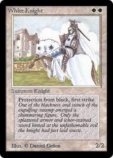 White Knight 2E