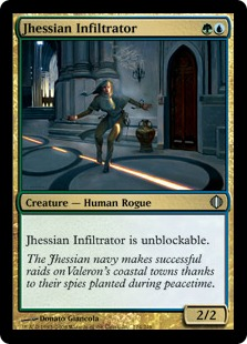 Jhessian Infiltrator ALA