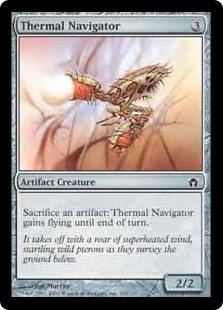 Thermal Navigator 5DN