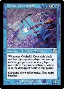 Cephalid Constable JUD