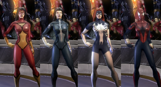 Not tied up in licensing Jessica Drew. Spider-Woman & Not tied up in licensing: Jessica Drew. Spider-Woman u2014 D3 Go! Forums