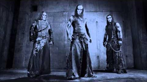 Behemoth - O Father O Satan (I call it Shinnok, lel) O Sun (Lyrics)