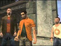 Gunrey, Edgar and Duncan