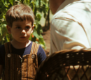 Oliver Corleone