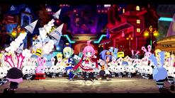 Promotional Video Illustration