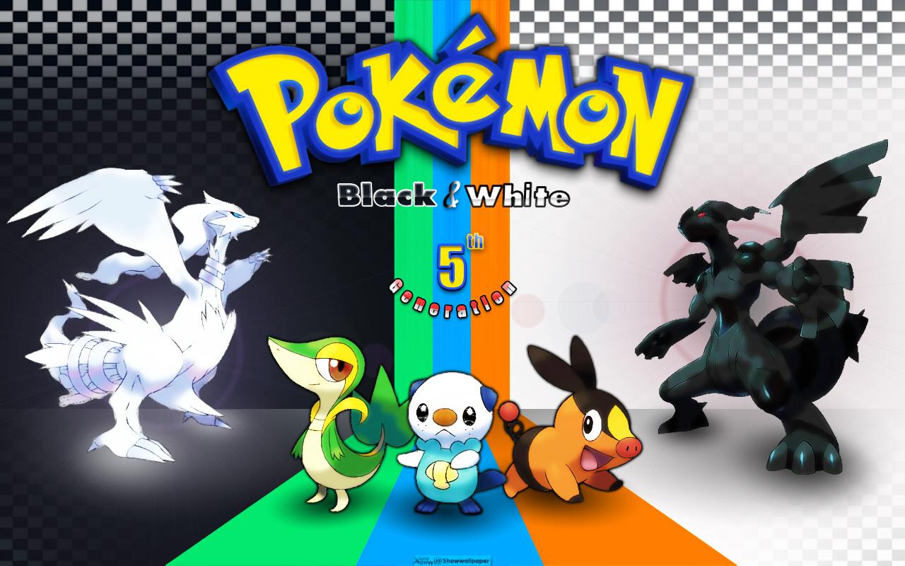 Image Latest Pokemon Black And White Colorful Wallpaper Jpg Mugen Database Fandom Powered