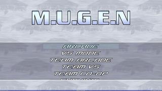 MUGENnew
