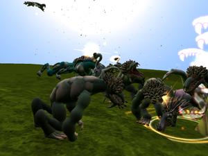 Battle of Styx 2