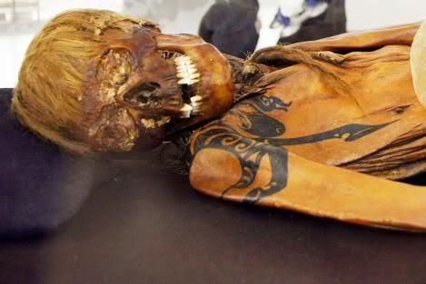 Image result for mummified tattoo