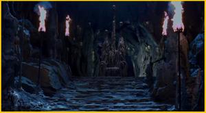 Astarte's Chamber | Rickipedia: The Mummy Wiki | Fandom ...