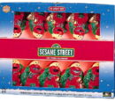 Sesame Street party lights