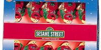 Sesame Street party lights