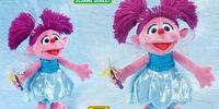 Sesame Street plush (Nanco)