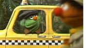 Taxi Driver McGillicuddy