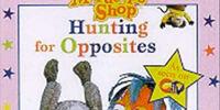 Hunting for Opposites