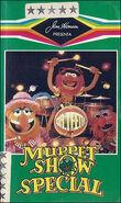 Muppet show argentina vhs 2