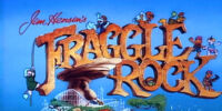 Fraggle Rock (animated)