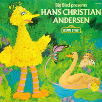Big Bird presents Hans Christian Andersen