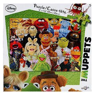 MuppetsPuzzle