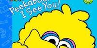 Peekaboo! I See You!