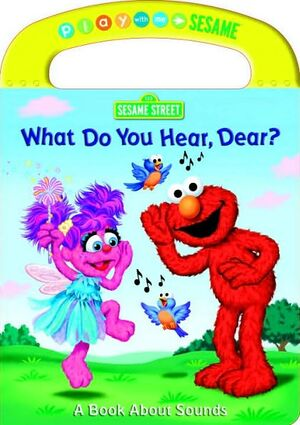 Whatdoyouheardear